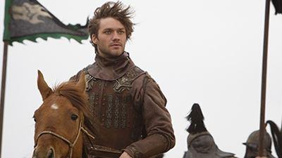 Yeni Dizi Marco Polo'dan İlk Fragman!