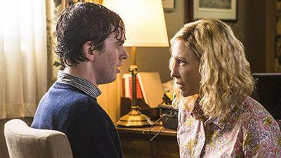 Norman ve Norma Bates Geri Dönüyor!