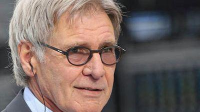 Harrison Ford'dan İyi Haber!