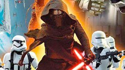 Chewie Yeni Posterler Geldi!