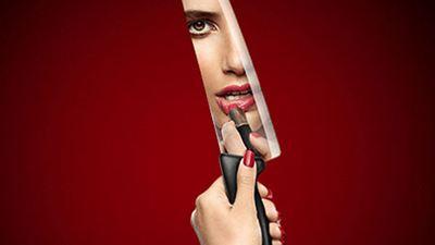 Emma Roberts Scream Queens'in Başlangıç Tarihini Açıkladı!
