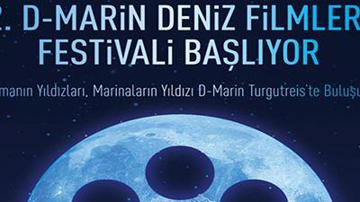 2. D-Marin Deniz Filmleri Festivali Başlıyor