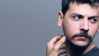 Tasarımcı Galip Aksular, Kariyerini Beyazperde'ye Anlattı!
