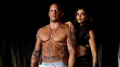 XxX: The Return of Xander Cage'ten Yeni Fotoğraflar!