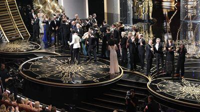 2016 Oscar Ödülleri Sahiplerini Buldu!
