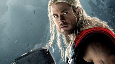 Thor'un En Seksi Yenilmez Olduğunun 13 Kanıtı!