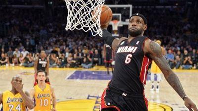 NBA Devlerinin Beyazperde Performansları!
