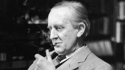 JRR Tolkien Biyografisi Geliyor!