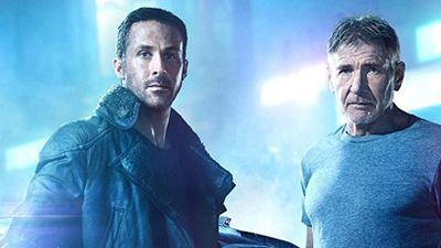 Blade Runner 2049'dan Yeni Fotoğraflar Geldi!