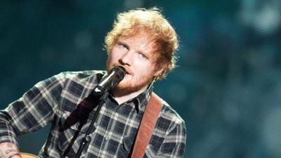 Game Of Thrones Kadrosu Ed Sheeran'ın Evini Basarsa…