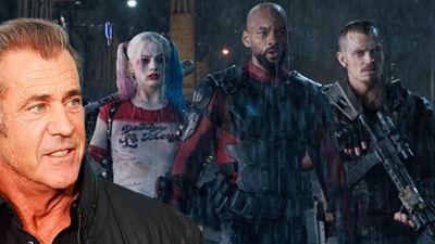 Suicide Squad 2'yu Mel Gibson mı Çekecek?