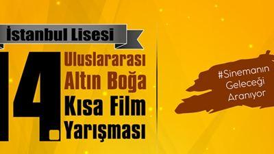 14. Uluslararası Altın Boğa Film Festivali ve Kısa Film Yarışması'na Başvurular Açıldı!