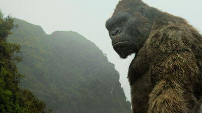 Kong Bu Kez de ABD Box Office Zirvesine Tırmandı!