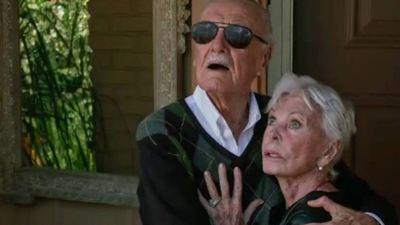 Stan Lee'nın Eşi Joan Lee Hayata Veda Etti