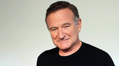 Yakın Plan: Robin Williams