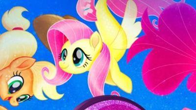 """""""My Little Pony Filmi""""nden Sevimli Karakter Posterleri Yayınlandı!"""