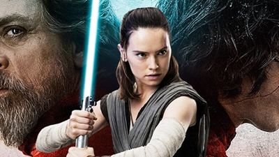 """""""Star Wars: Son Jedi""""dan Yeni Kareler!"""