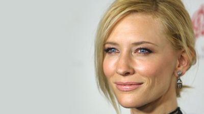 Bu Yılın Cannes Jüri Başkanı Cate Blanchett!