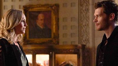 The Originals'ın 5. Sezonundan İlk Görseller ve Fragman Geldi