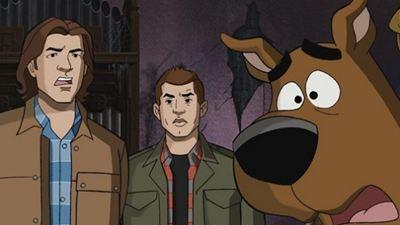 Supernatural: Winchester Kardeşler ve Scooby-Doo Ekibi Bir Arada!