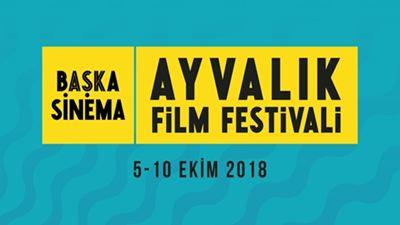 Başka Sinema'nın Ayvalık Film Festivali'ne Hazır mısınız?