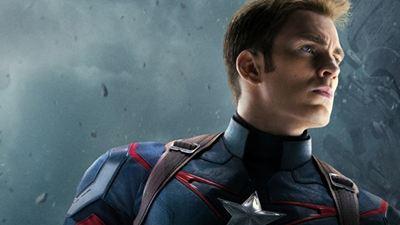Chris Evans'tan Kaptan Amerika'ya Duygusal Veda!