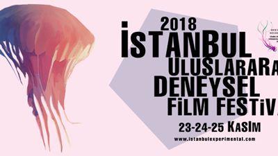 İstanbul Uluslararası Deneysel Film Festivali'ne Zengin Jüri!