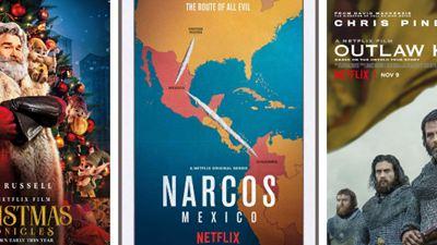 Kasım'da Netflix'te Neler Var?