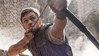 Robin Hood'u Hiç Böyle Görmediniz!