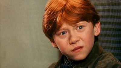 Rupert Grint Harry Potter Filmlerini İzleyemiyor!