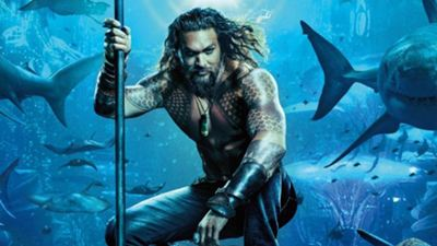ABD Box Office'inde Taht Yine Aquaman'in!