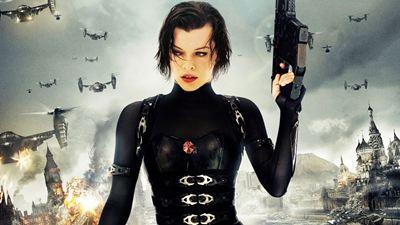 'Resident Evil' Netflix Tarafından Ekrana Taşınıyor