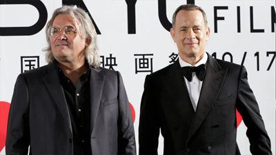 Tom Hanks, Yeniden Bir Paul Greengrass Filminde!