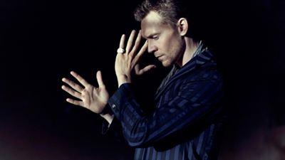 Yakın Plan: Tom Hiddleston