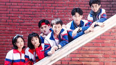 """BTS'den Sonra """"Git Be Abi"""" 22 Şubat'ta Sinemalarda!"""