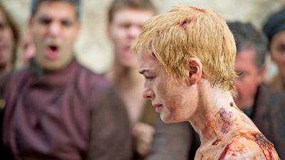 'Game of Thrones' Yıldızlarını En Çok Zorlayan 12 Sahne!
