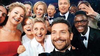 Oscar Tarihinden Unutulmaz Anlar!