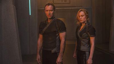 Captain Marvel, Box Office Zirvesine Geçti!