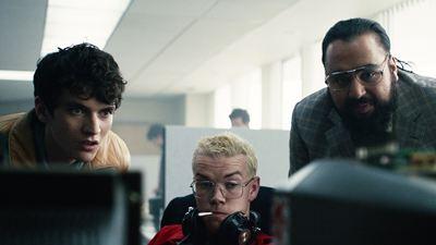 Netflix 'Black Mirror: Bandersnatch'in Yolundan Devam Edecek