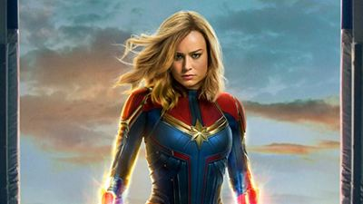 ABD Box Office'inde Captain Marvel Zaferi