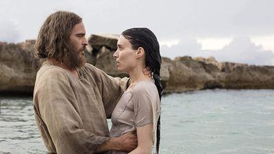 """Rooney Mara ve Joaquin Phoenix'li """"Magdalalı Meryem"""" Vizyon Tarihini Aldı!"""