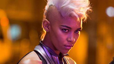 Alexandra Shipp, X-Men'in Marvel'a Katılmasını İstemiyor!