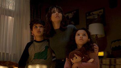 """ABD Box Office'inin Zirvesinde """"Lanetli Gözyaşları"""" Var!"""