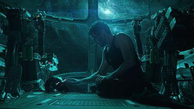 Avengers: Endgame ABD Box Office'inde Yine Şampiyon!