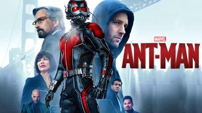 Paul Rudd Cevapladı: Ant-Man 3 Olacak mı?