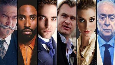 Christopher Nolan'ın Yeni Filmine Dev Bütçe!