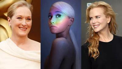 """Meryl Streep, Nicole Kidman ve James Corden """"The Prom""""un Kadrosuna Katıldı!"""