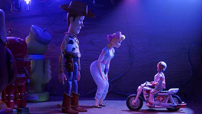 "ABD Box Office'inin Lideri Yeniden ""Toy Story 4"" Oldu!"