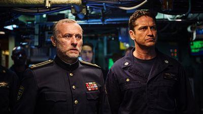 Denizaltıda Geçen En İyi 7 Film!