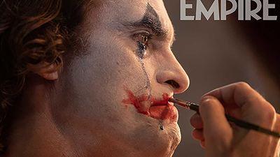 """Venedik Adayı """"Joker""""den Yeni Görseller!"""